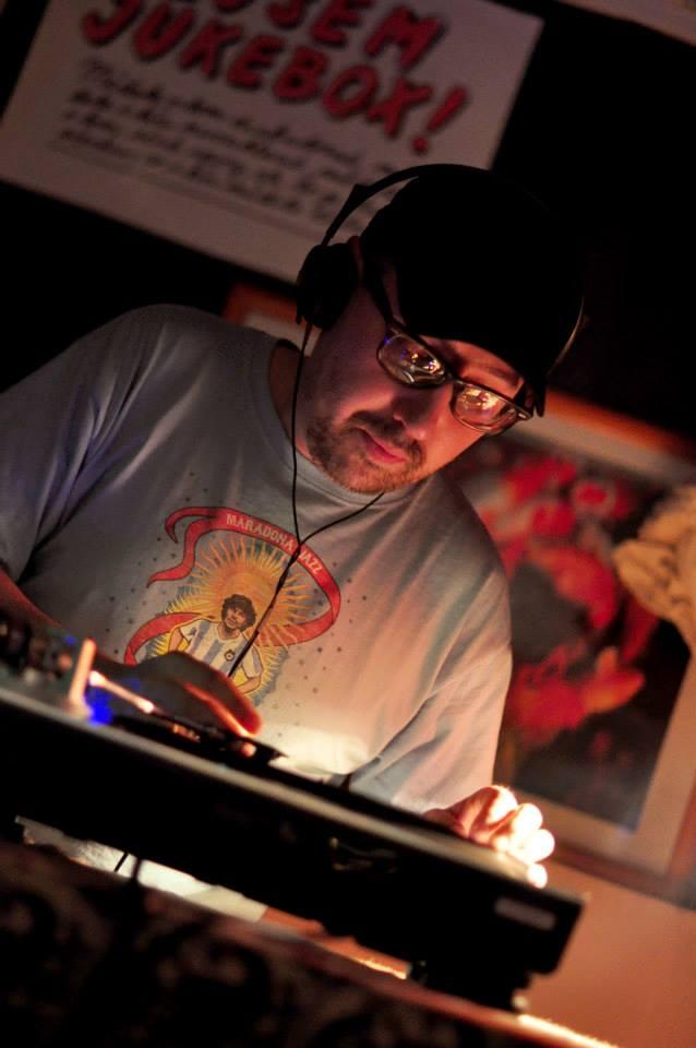 DJ Baltazar